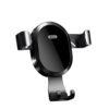 Suport auto cu incarcare wireless XO WX015 10W Negru