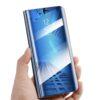 Husa Flip Carte CLEAR VIEW Huawei P40 Lite E